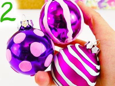 DIY Inspiration Adventskalender 2016 | Päckchen 22 | Eva & Kathi beschenken sich