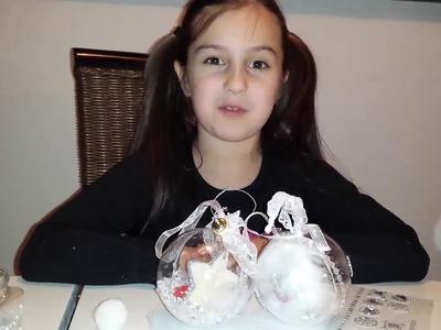 DIY Weihnachtsgeschenke Basteln Mit Kindern | Spiel Spass Spannung Mit Joline