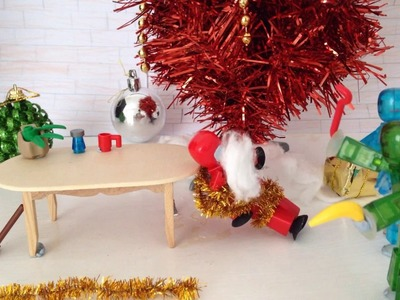 Stikbot christmas story