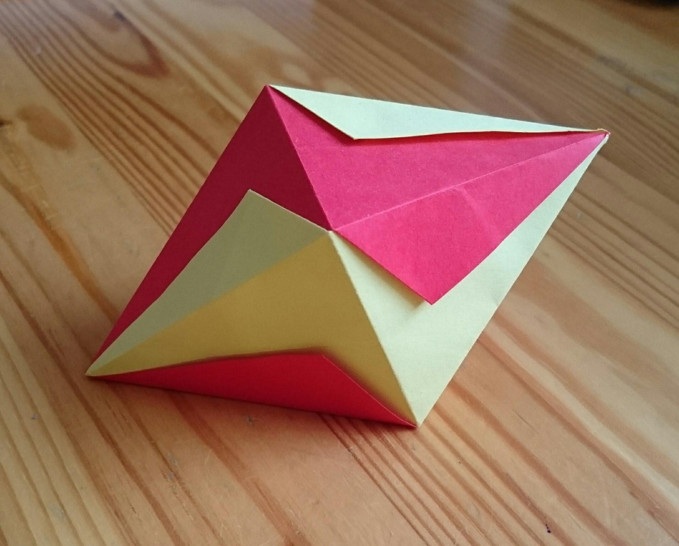 origami origami santa bookmark origami valentinsrose valentines rose tutorial hd. Black Bedroom Furniture Sets. Home Design Ideas