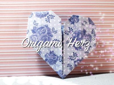origami origami teelicht i papier falten i herbst dekoration i finola german. Black Bedroom Furniture Sets. Home Design Ideas