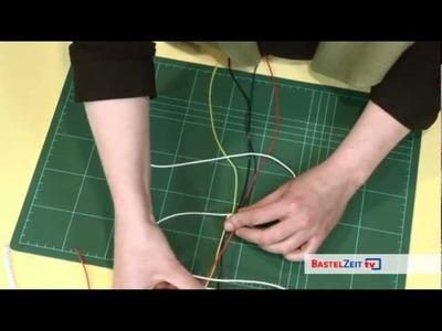 Bastelzeit TV 95 - Scoubidou