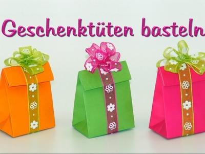 diy papier basteln mit papier papiert ten geschenkt ten falten diy german. Black Bedroom Furniture Sets. Home Design Ideas