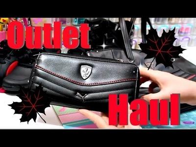 OUTLET Center Haul Video | Lohnt sich ein Einkauf? | 9999 Dinge | DIY, Basteln, Ideen & Trends