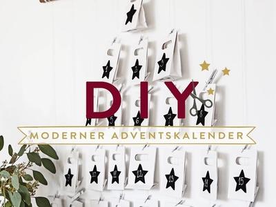 Adventskalender selber basteln | WESTWING DIY-Tipps