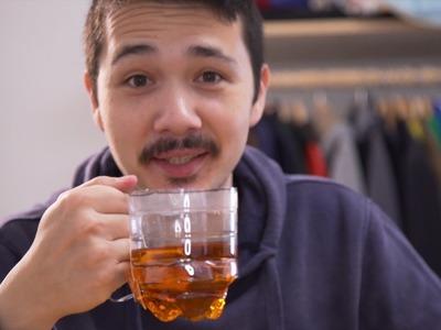 Keine Tassen im Schrank? Einfach eine neue basteln!
