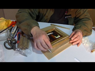 Kreativ Bastel-Set   Video Nr. 2   3d Bilder basteln
