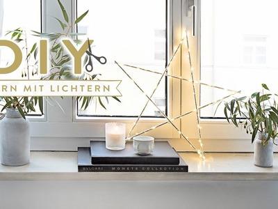 Sternenlicht | WESTWING DIY-Tipps