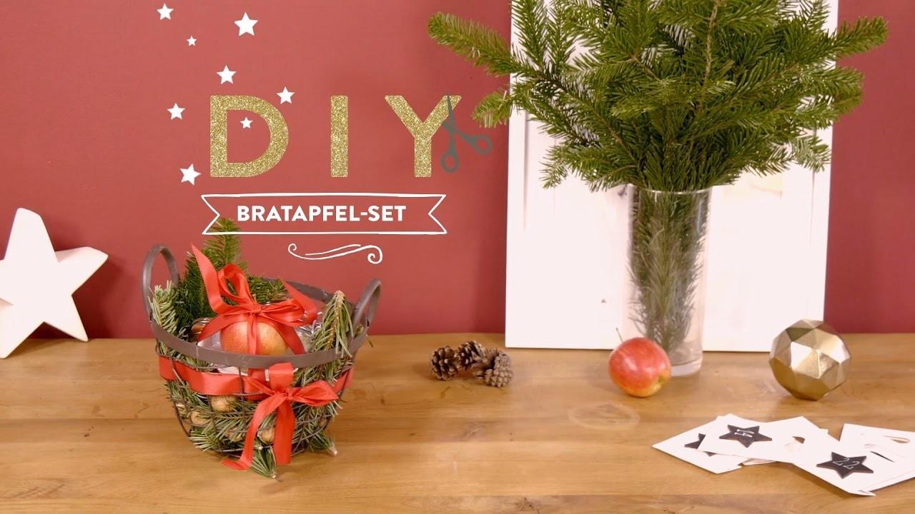 Bratapfel Set | WESTWING DIY-Tipps