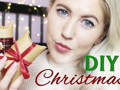 DIY Deko Ideen zu Weihnachten | BelleLu ❄