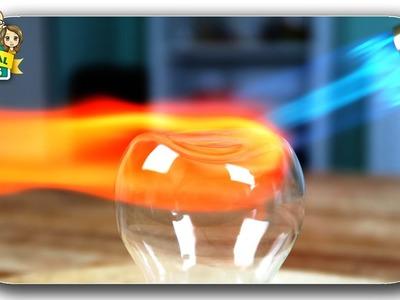 DIY Glühbirne WIRD ES FUNKTIONIEREN?