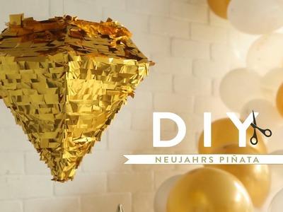 Neujahrs Piñata | WESTWING DIY-Tipps