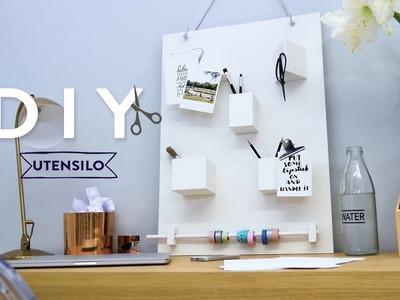 Praktisches Utensilo | WESTWING DIY-Tipps