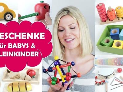 Erzieherin: Spielzeug für Babys und Kleinkinder | Geschenkideen | Spielzeug Amazon | Ostergeschenke