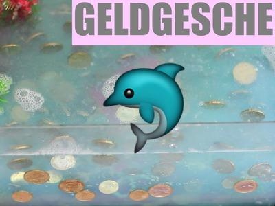 Geldgeschenk Aquarium |Geschenkideen zur Hochzeit | braut.TV