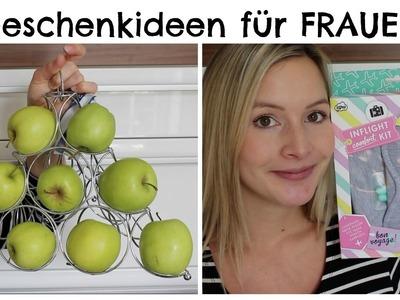 Geschenkideen für FRAUEN I AnnaBirdie