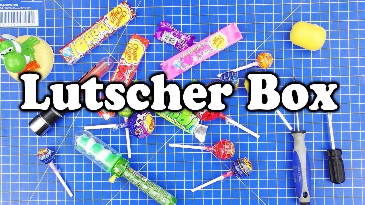 LIFE HACK | LUTSCHER BOX in 2min mit einem ÜBERRASCHUNGSEI SELBER MACHEN | DIY KIDS CLUB