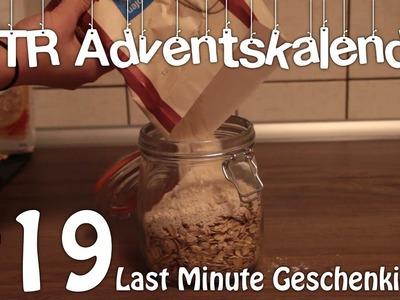DIY GESCHENKIDEE - LAST MINUTE!