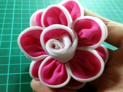 Rose Röschen Törtchen Häkeln Rose Tartlet Crochet Rose Basteln Aus
