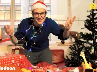 Online Spezial: Weihnachtsbaum-Schmuck zaubern