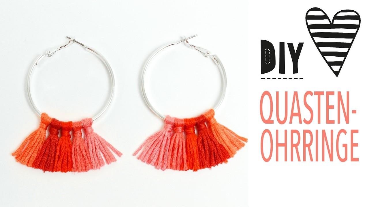 earrings let s knet polymer tutorial owl earrings diy ohrringe im angesagten. Black Bedroom Furniture Sets. Home Design Ideas