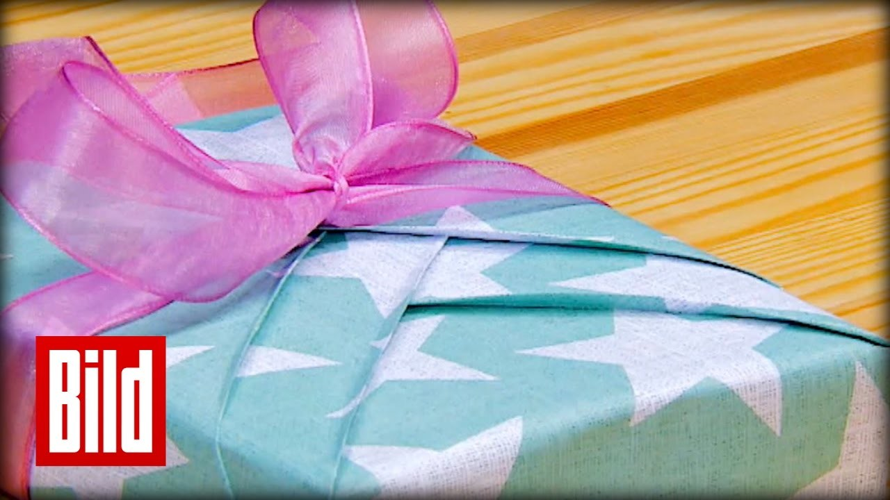 kimono geschenke richtig verpacken. Black Bedroom Furniture Sets. Home Design Ideas