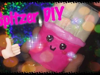 Spitzer DIY || DIYWITHDIDI ♡