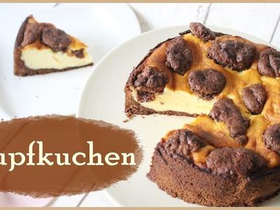 DIY | Mini Zupfkuchen | schnell & einfach - selber machen BackLounge Rezept