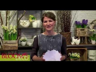 DIY Schick in Schale ─ Dekoideen für die Ostern zum Nachmachen