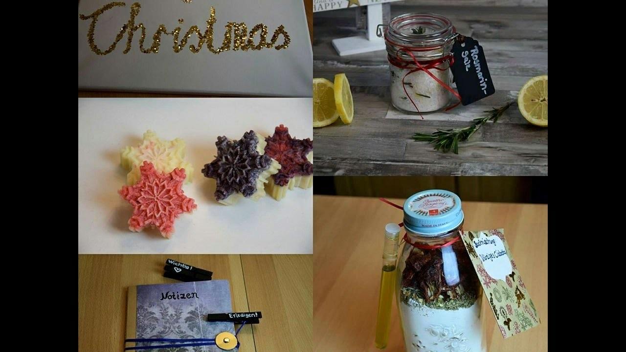 #Liebesbäckerei 5: Schnelle DIY Geschenkideen