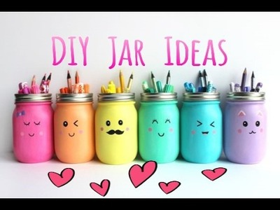 DIY-Jars | Emmely´s Ideen Welt????