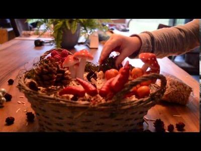 Nikki's Knutsels - DIY Herfst Knutsel