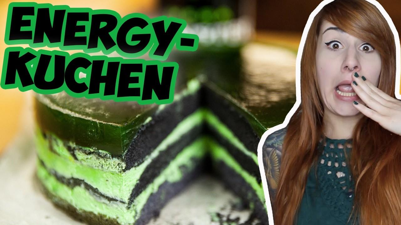 energy drink kuchen diy kupferfuchs k chenchaos. Black Bedroom Furniture Sets. Home Design Ideas