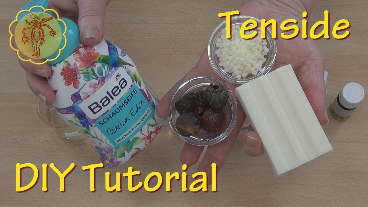 DIY-Tutorial: Tenside