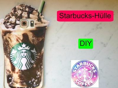 Starbucks-Frappuccino-Hülle - DIY