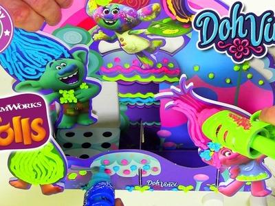 Dohvinci Trolls Stiftebox - DIY Organizer zum selbst verzieren - Knetmasse | CuteBabyMiley