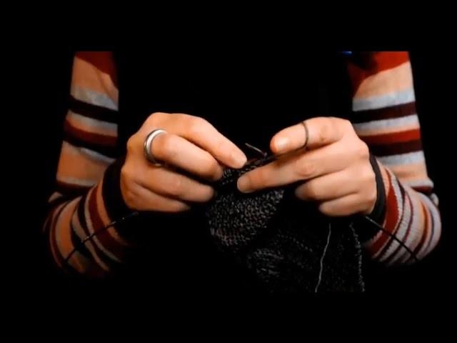 Stricken.    -    Knitting.