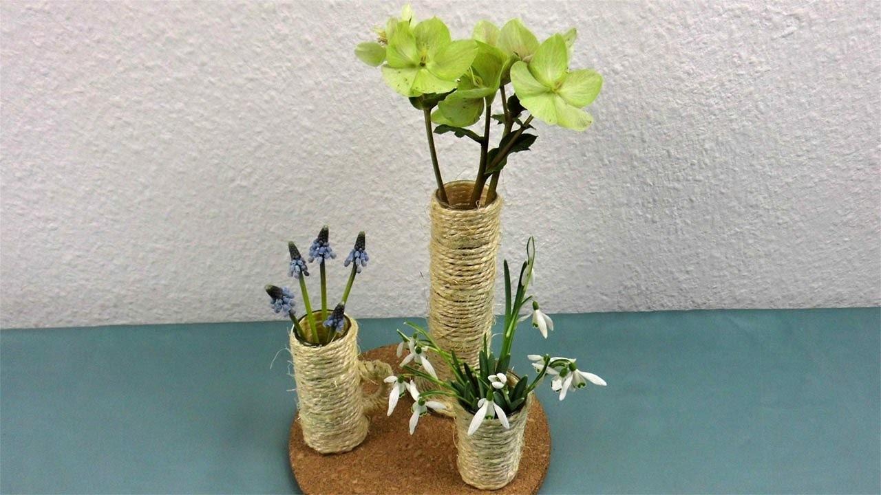 diy tischdeko im winter mit blumen deko ideen mit flora shop. Black Bedroom Furniture Sets. Home Design Ideas