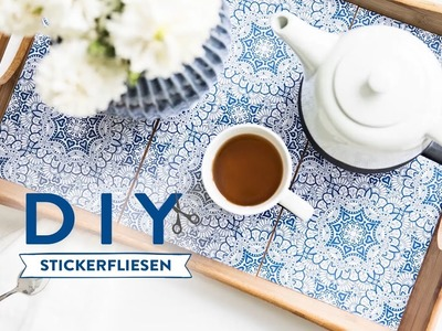 Stickerfliesen | WESTWING DIY-Tipps