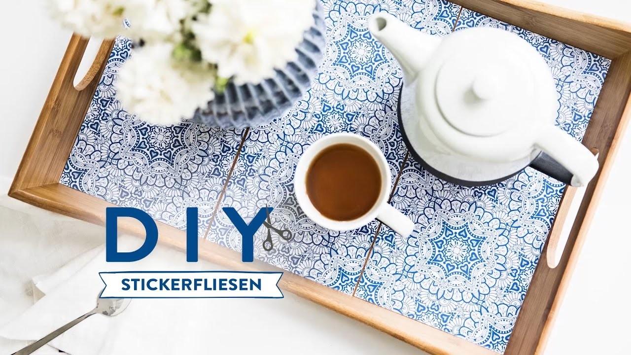 Stickerfliesen | WESTWING DIY-Tipps