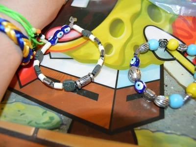 Armband selber machen | DIY | #armband | selber machen | #mustikoo