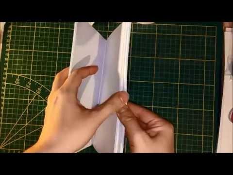 DIY | Wie macht man ein Art Journal | Tutorial | How to make | Art Journal | Basteln mit Papier