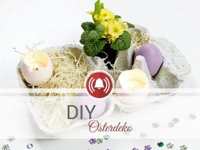 DIY Osterdeko