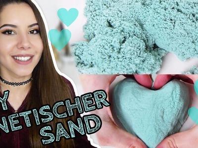 DIY KINETISCHER SAND ???? | Valeria Greb