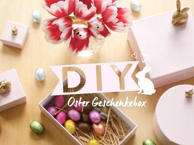 Oster Geschenkebox | WESTWING DIY-Tipps